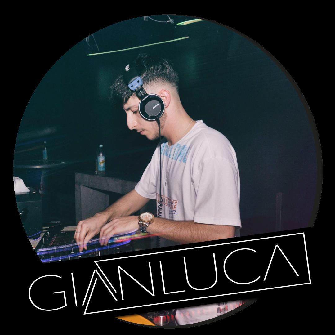 DJ Gianluca